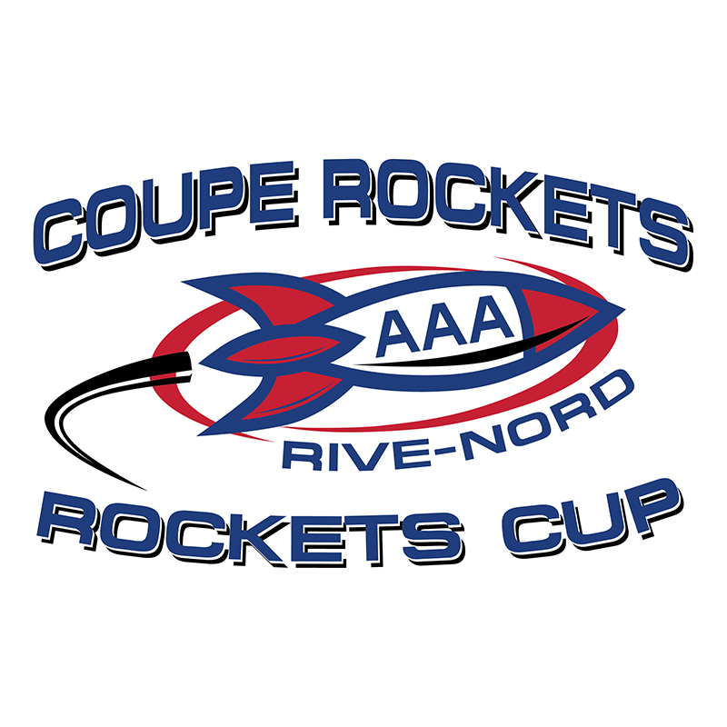 Coupe Rockets AAA 2017