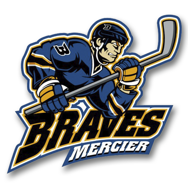 Hockey Mercier